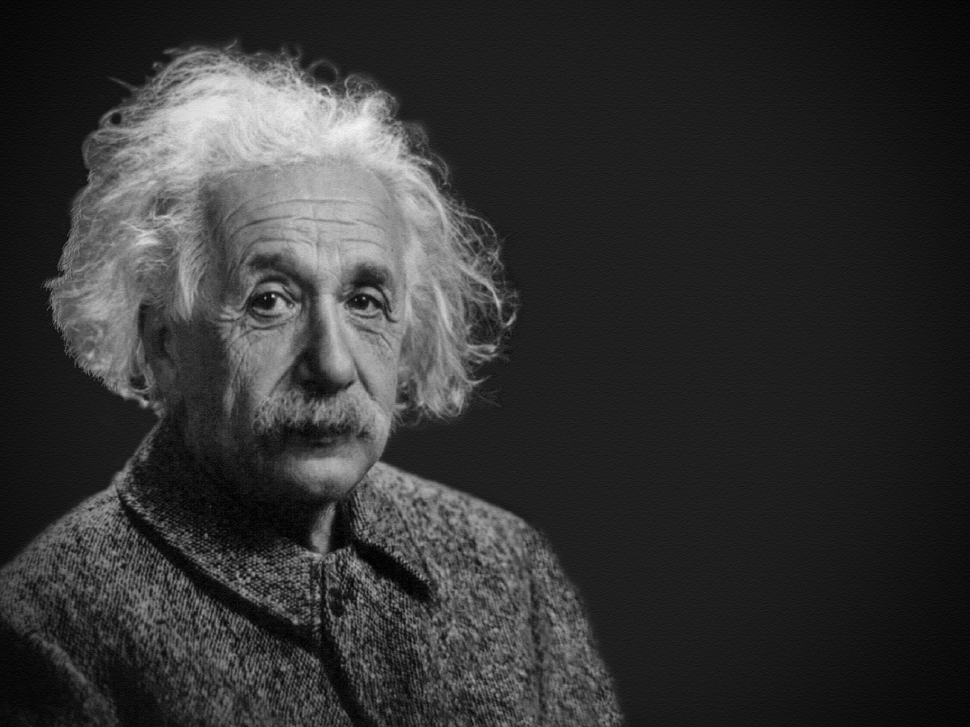 Taking Advice from Einstein on the Achievement Gap